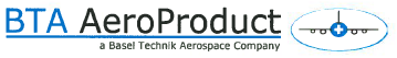BTA AeroProduct (Filiale de Basel Technik Aerospace GmbH)